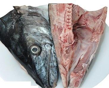 Đầu cá thu nấu gì ngon