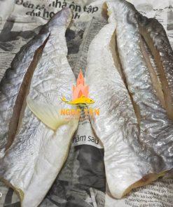Khô cá dứa một nắng ngon