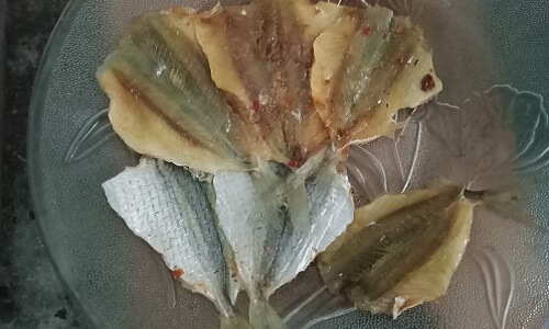 khô cá chỉ vàng có tẩm gia vị bao nhiêu tiền 1kg