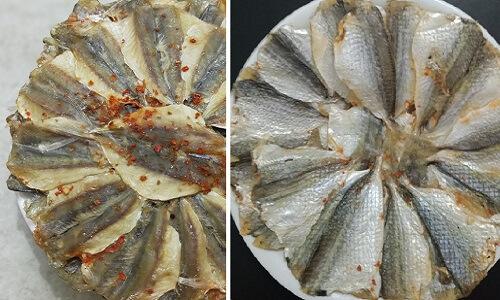 Cách chọn khô cá chỉ vàng chất lượng