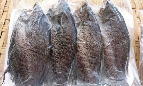 Cách chọn khô cá sặc chất lượng