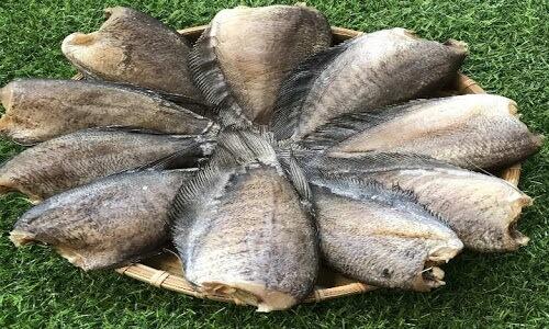 yếu tố ảnh hưởng đến giá khô cá sặc