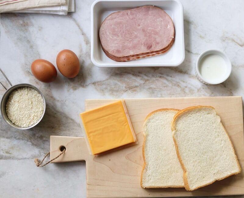 1 lát bánh mì sandwich bao nhiêu calo? Ăn Sandwich như thế nào để không mập?