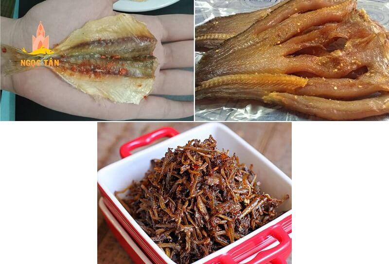 """Cách làm cá khô tẩm gia vị """"chuẩn nhà làm"""" siêu đơn giản"""
