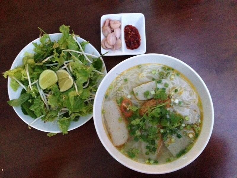 Cách nấu bún chả cá Quy Nhơn đơn giản, dễ dàng thực hiện tại gia